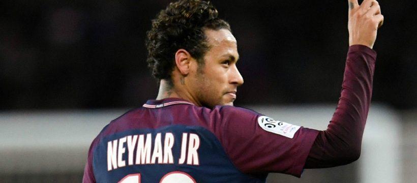 Donde jugara Neymar