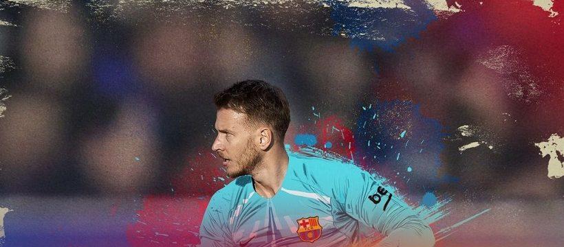 El Barcelona ficha a Neto