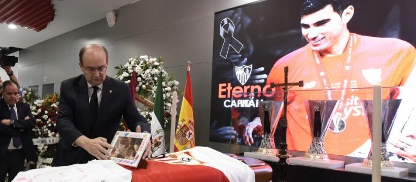 Muere Reyes