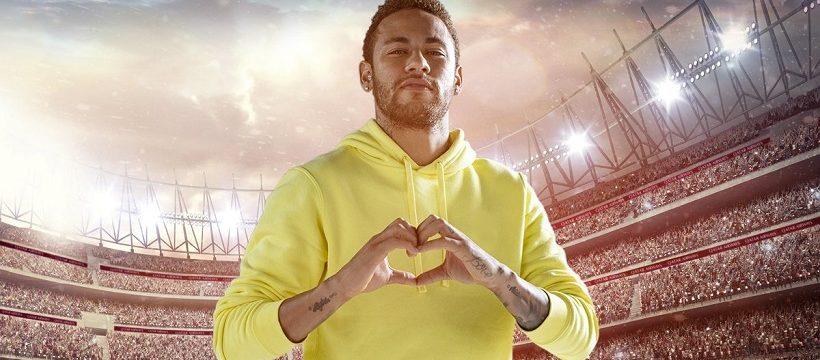 Neymar encuesta