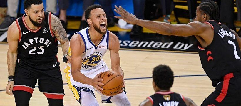 Tercer partido finales NBA