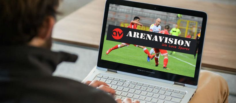 alternativas a arenavision