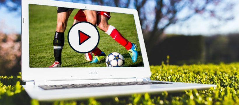 mejores formas ver futbol online
