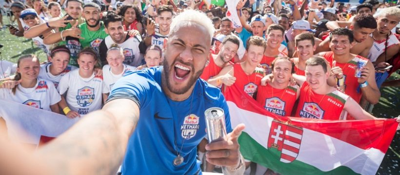 Oferta Barca Neymar