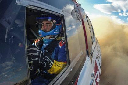 Alonso Dakar