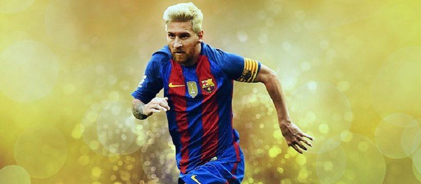 Messi Rac1