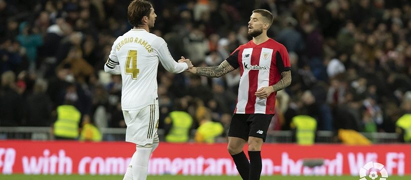 Madrid Bilbao 0-0