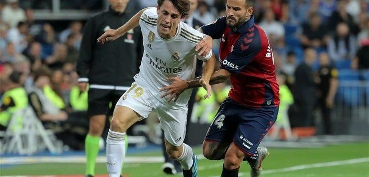 Sevilla y Athletic están muy interesados en Odriozola