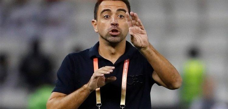 El Barça espera una respuesta inmediata de Xavi