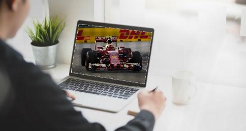 Alternativas para ver la F1 en directo