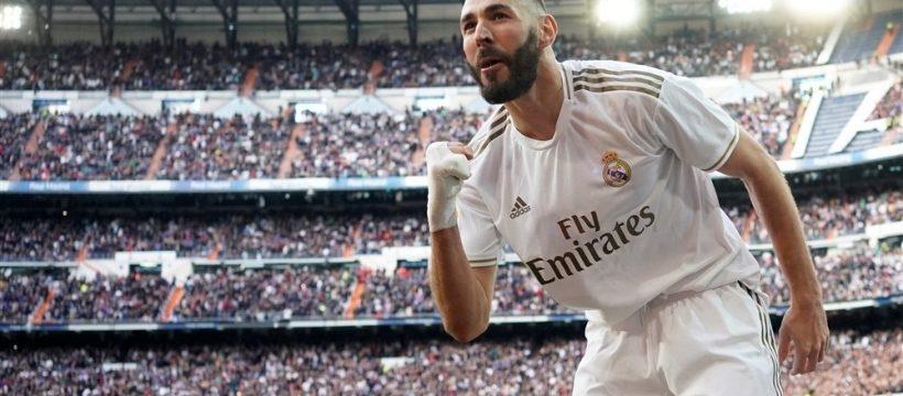 El delantero francés es el principal referente tras la marcha de Cristiano Ronaldo