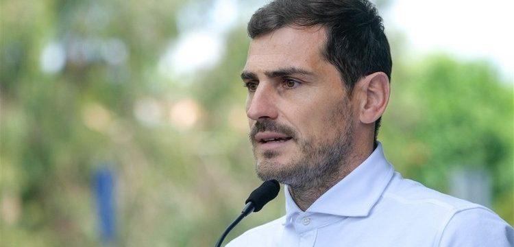 El guardameta español pondría fin a su carrera como futbolista profesional