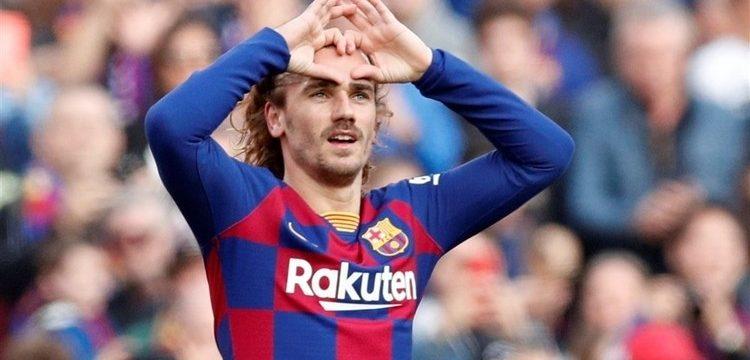 El francés aprovechó a la perfección la visión de Messi