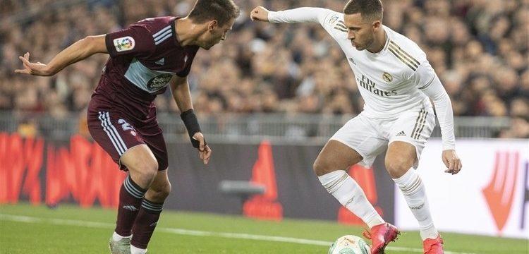 El Madrid tuvo fútbol, pero le faltó contundencia en las áreas