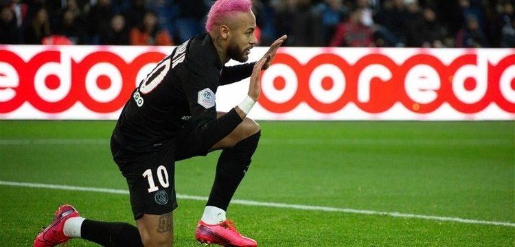 El delantero brasileño volverá a perderse los octavos de final de la Champions