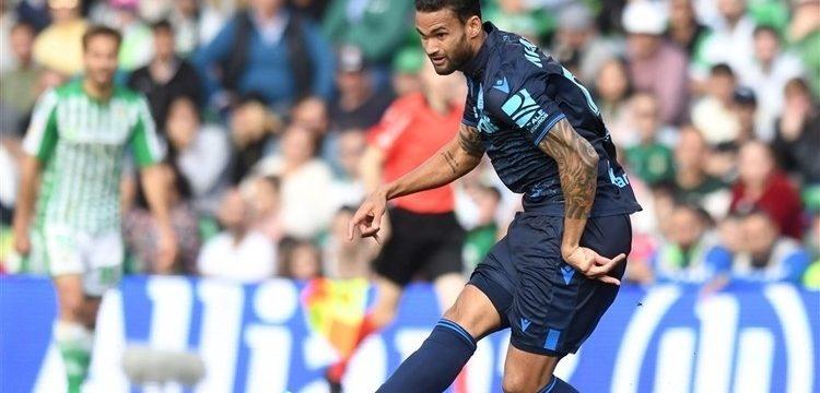 El delantero brasileño vuelve a ser tentado por un equipo 'top'