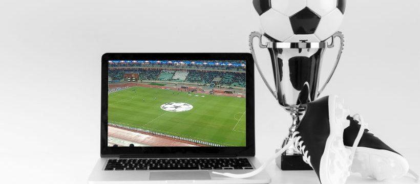 paginas para ver la Champions League online