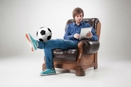ver partidos de futbol online