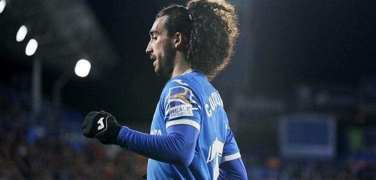 El club azulón ejercerá la opción de compra de 6 millones
