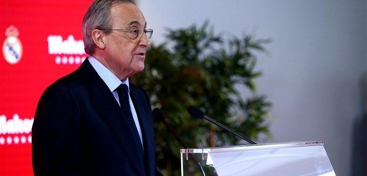 El presidente, Florentino Pérez, hará pública la cantidad donada en la próxima Asamblea de la entidad