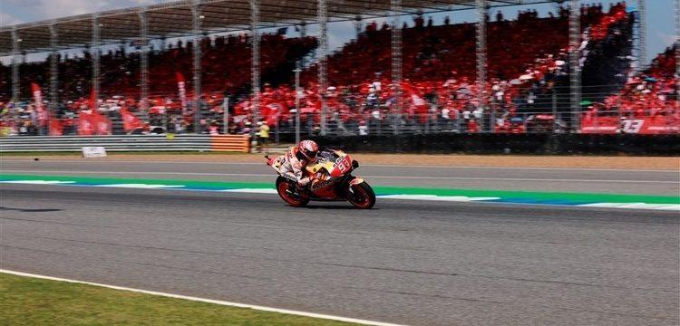 Tailandia se suma a Qatar en el aplazamiento del Gran Premio de Moto GP