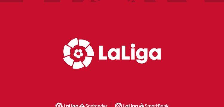 LaLiga anuncia su suspensión por medio de un comunicado