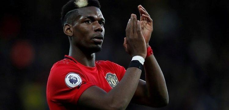 El futbolista francés termina contrato con el United en junio de 2021