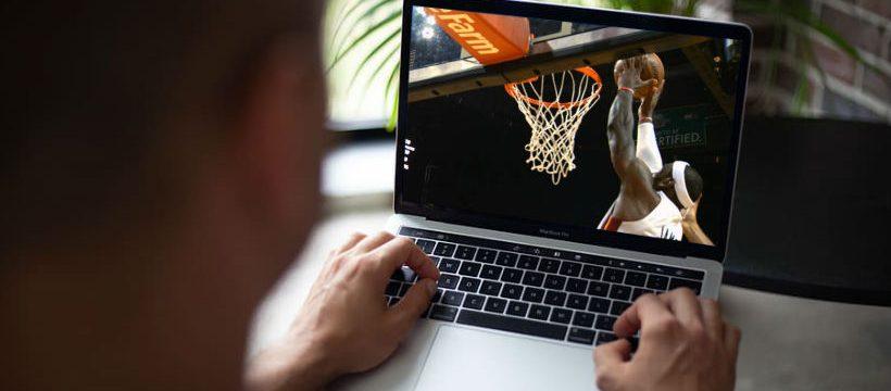 mejores paginas para ver la NBA