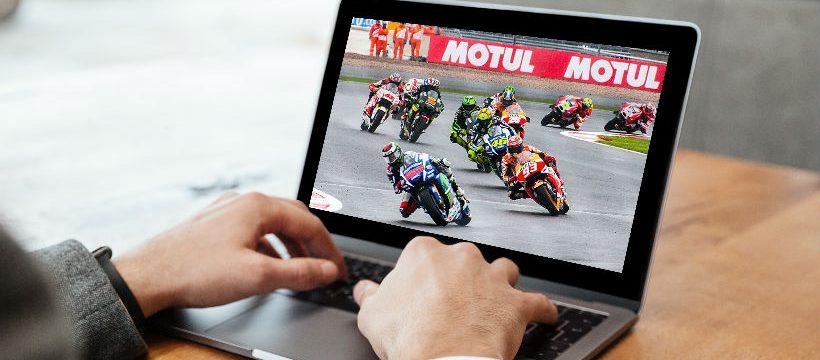 ver el mundial de MotoGP online
