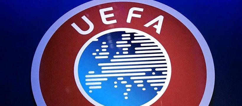 UEFA coronavirus