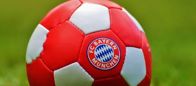 Bayern Múnich favorito en las apuestas para ganar la Bundesliga