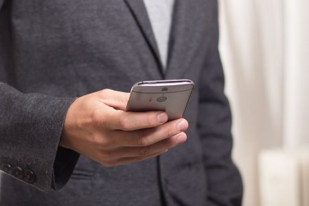 Teléfonos móviles inteligentes