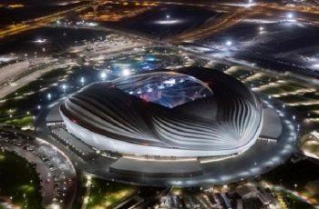 Qatar Juegos Olimpicos