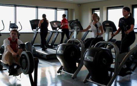 hacer bien los ejercicios de cardio