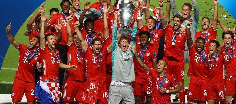 Bayer Campeon