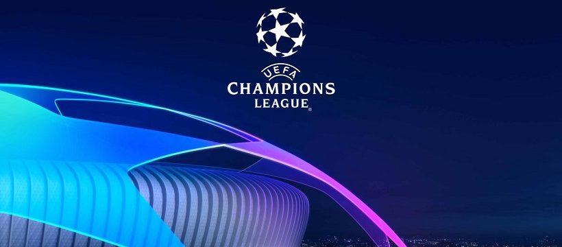 Champions 20 21