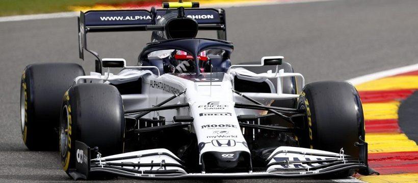 Honda dejara la fórmula 1