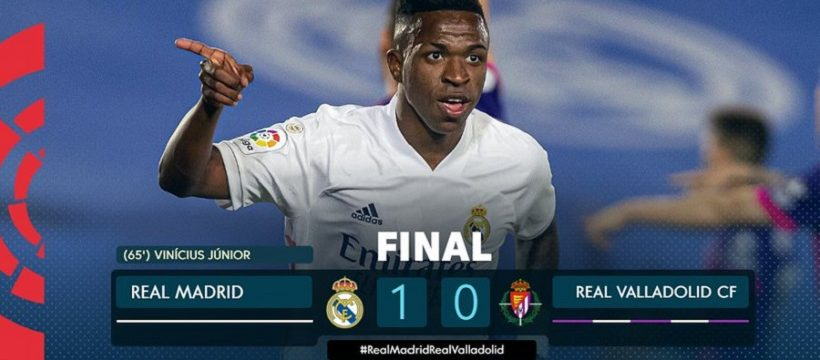 Madrid Valladolid