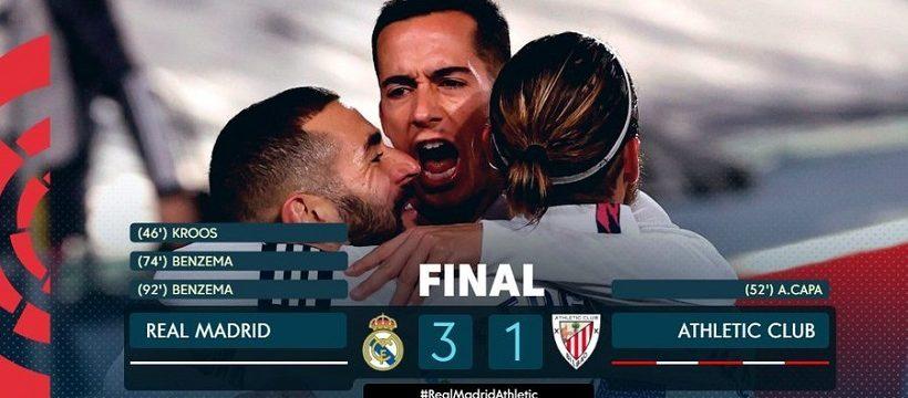 Madrid Atletic