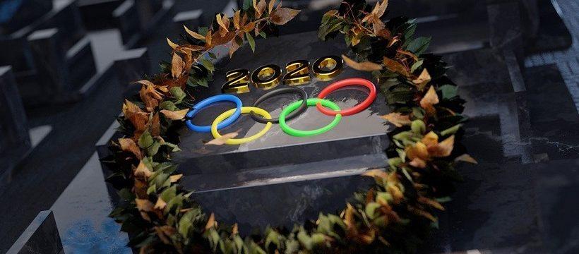 Pandemia Eventos Deportivos 2020