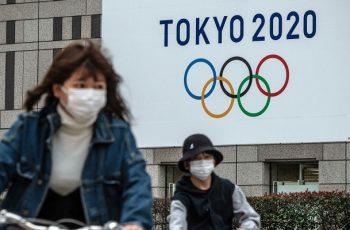 Juegos Olimpicos Covid