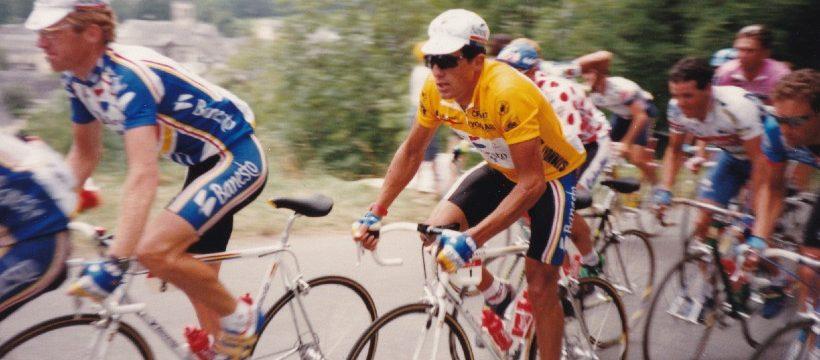 Mejores ciclistas de la historia