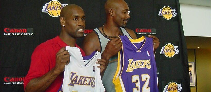 Estrellas NBA que nunca ganaron el anillo